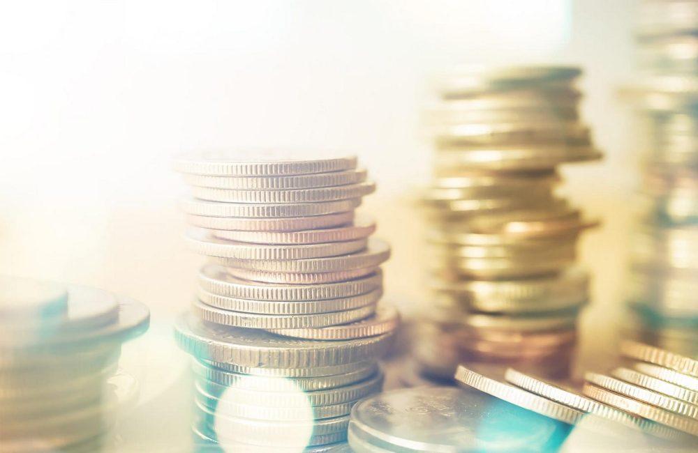 исламские монеты