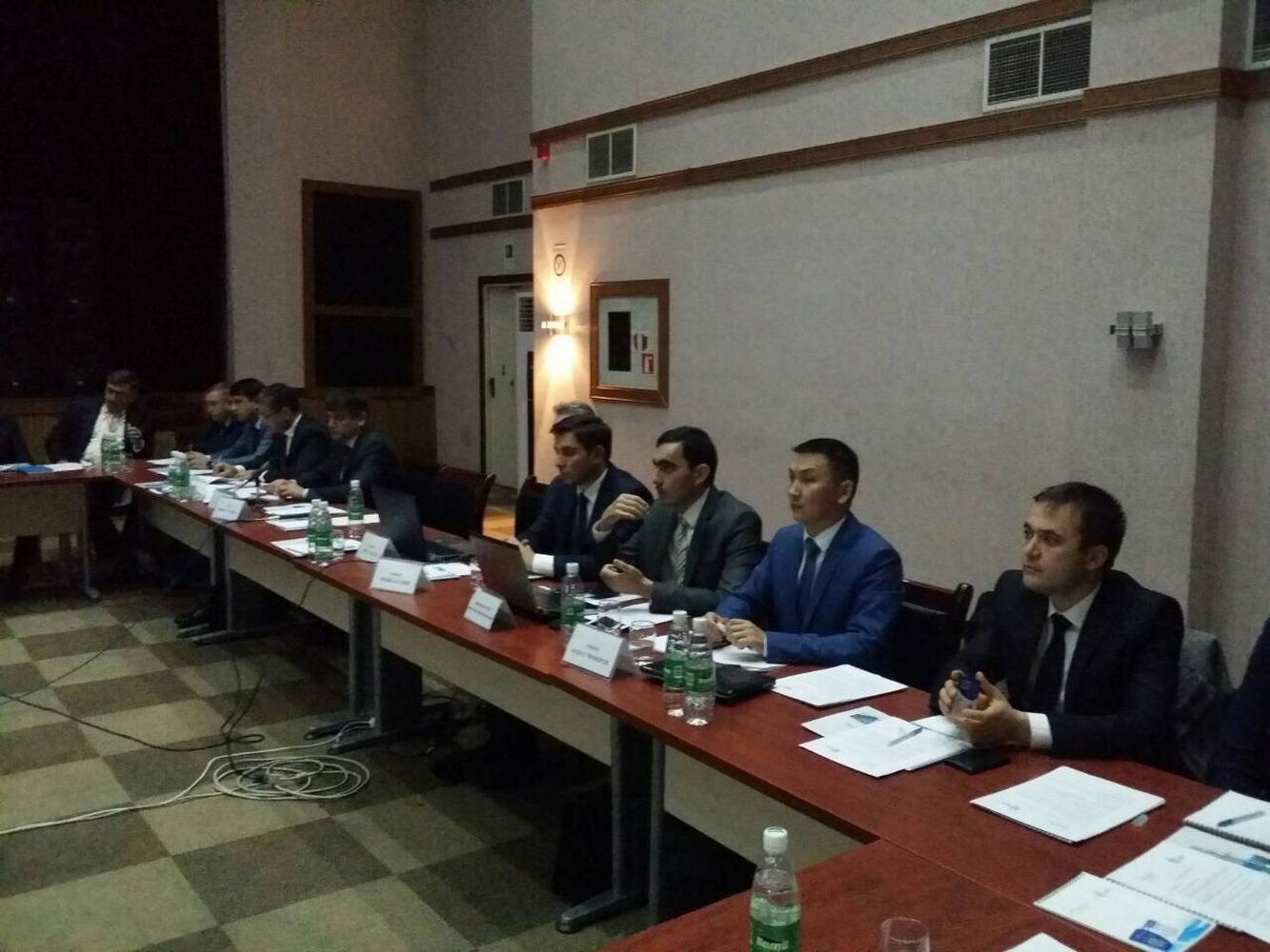 совет директоров исламского банка в таджикистане