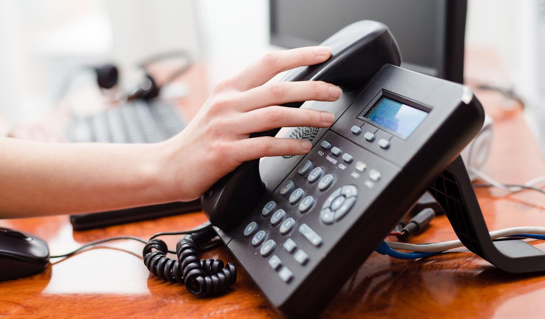 Для телефонной связи со всеми отделениями банка