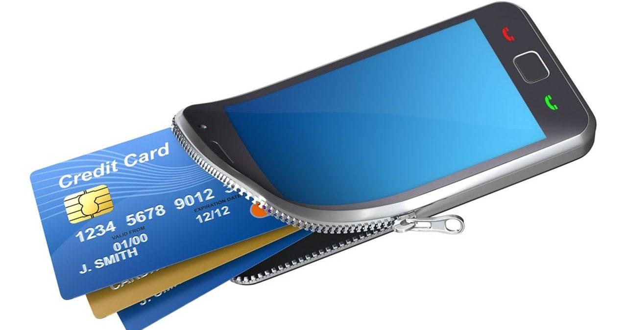 Как внести деньги через онлайн-кошелек