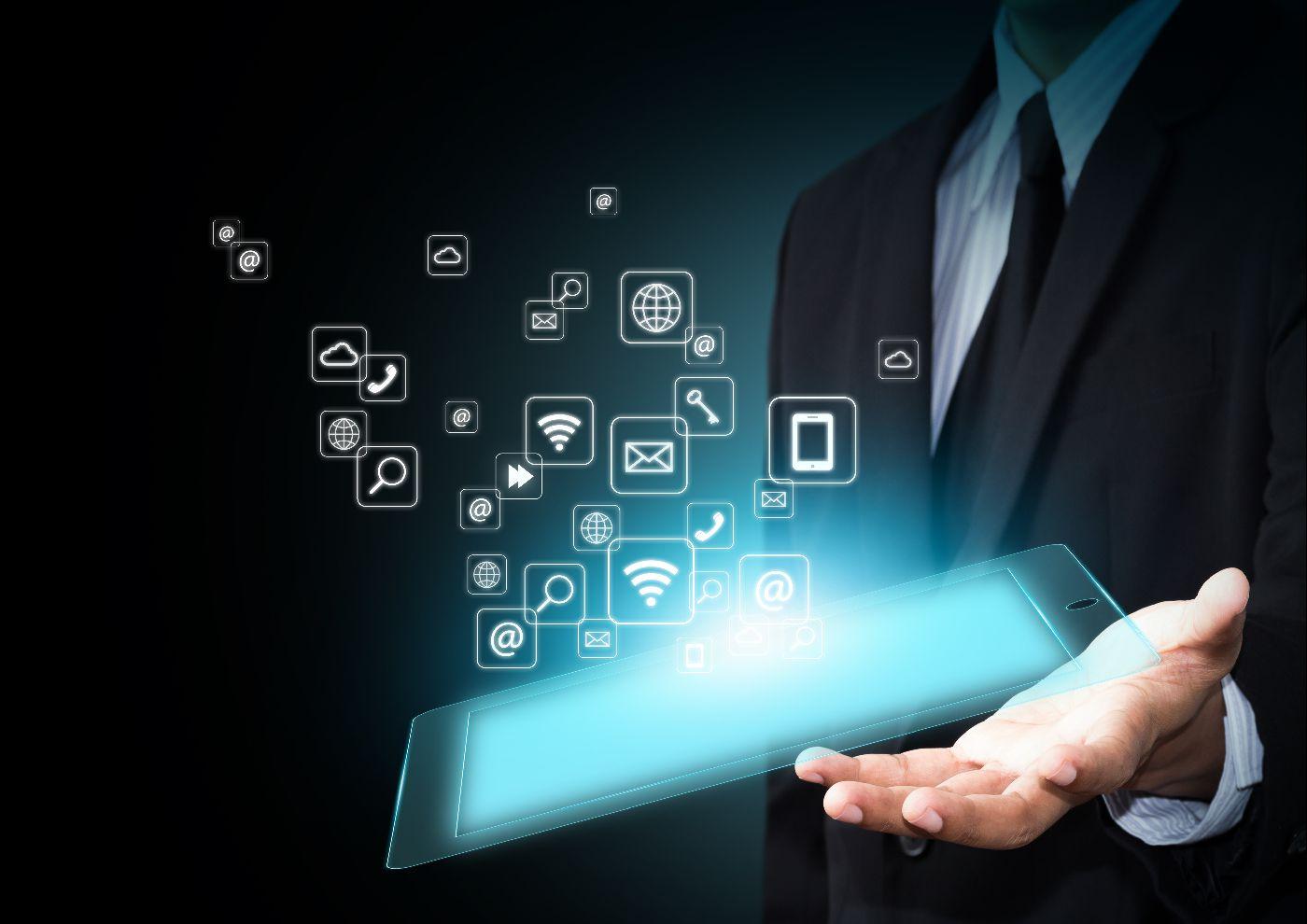 Мобильное приложение Kaspi Business