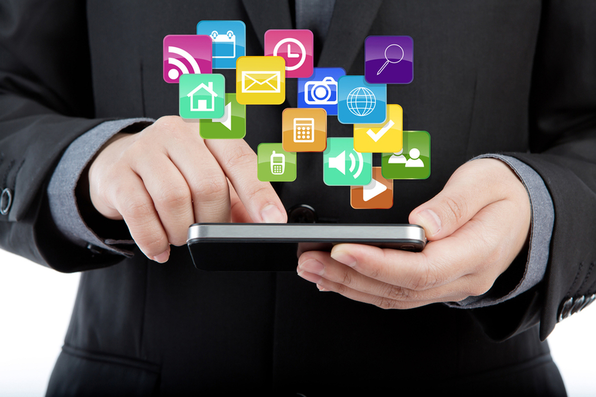Мобильное приложение Каспий банка для юрлиц