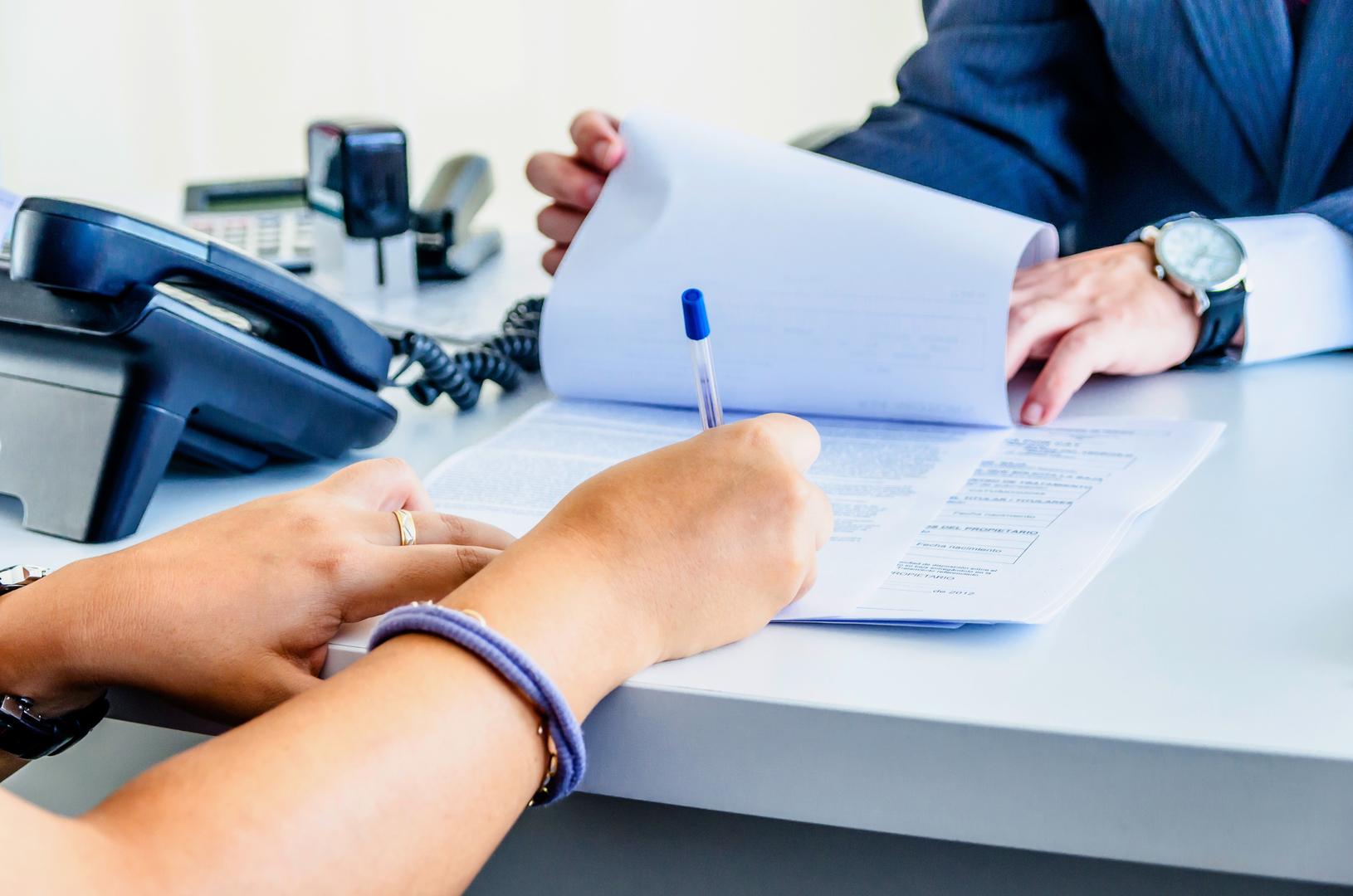 страховка при получении кредитов