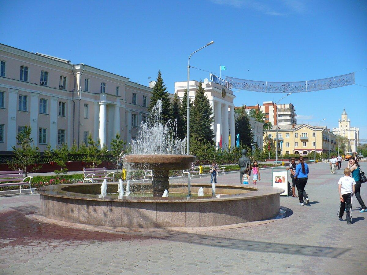 Адреса, режим работы, телефоны Каспий банка в Костанае
