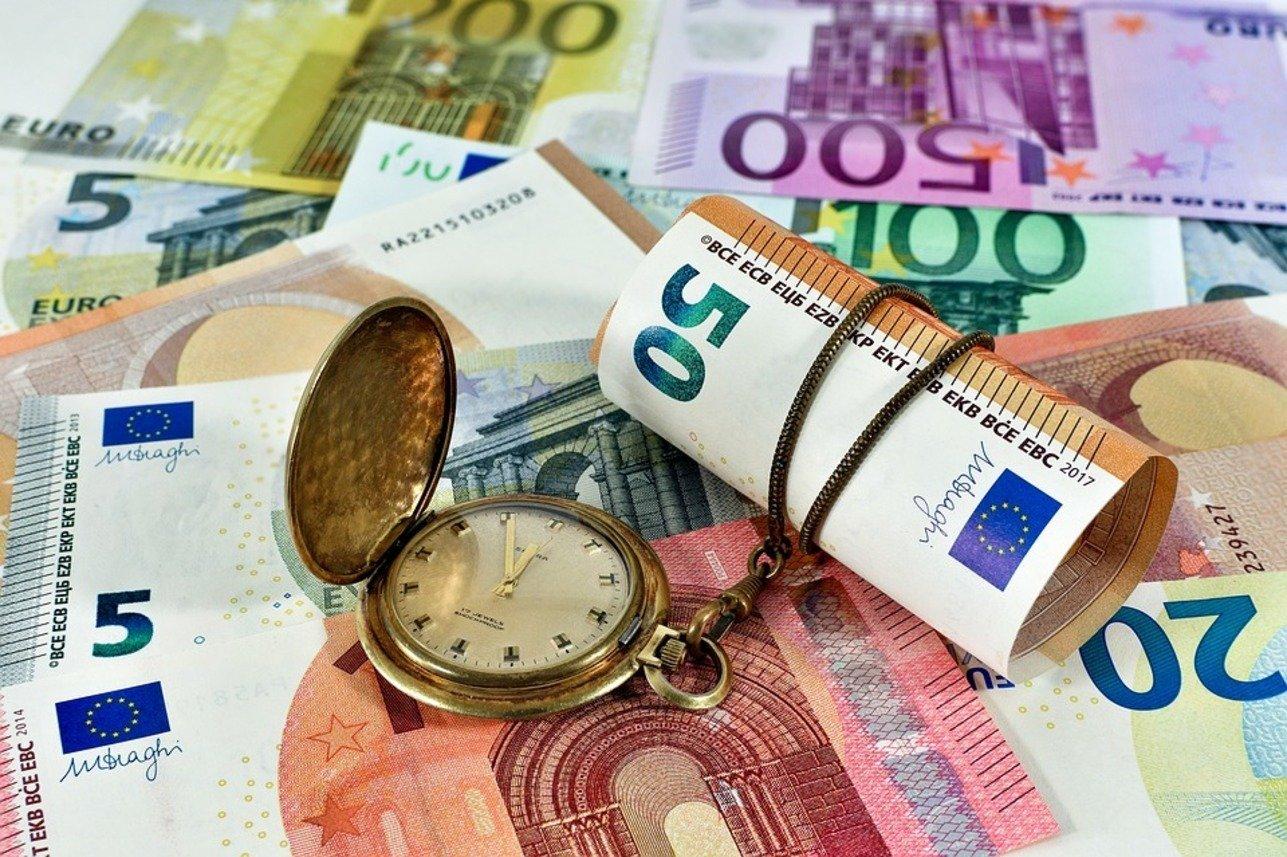 Курсы валют в Каспий банке