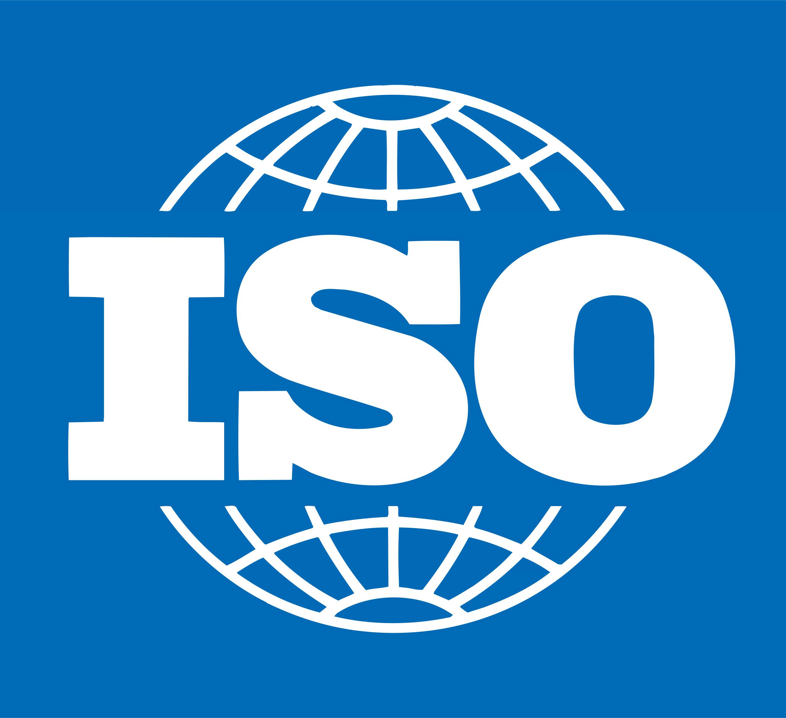международный стандарт ISO 9362