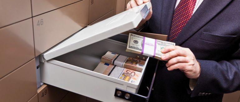 Отзывы о депозите в Каспий банке