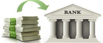 Депозиты «ЦентрКредит» банка
