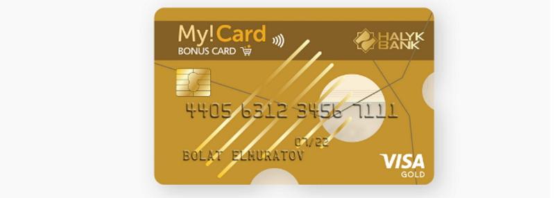 My!Card