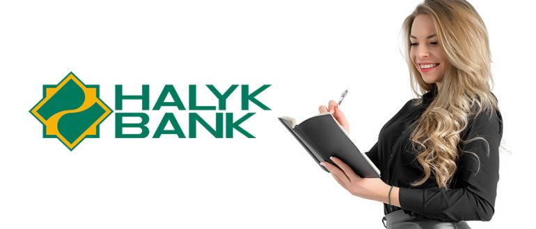 Как открыть счет в «Народном банке» Казахстана